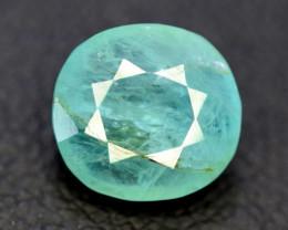 NR Auction 2.85 CT Top Quality Natural Grandidierite Gemstone
