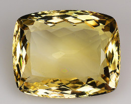 11.45 Ct Natural Citrin Top Quality Gemstone CT 01