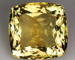 12.56 Ct Natural Citrin Top Quality Gemstone CT 04