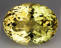 23.23 Ct Natural Citrin Top Quality Gemstone CT 06
