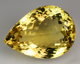 17.50 Ct Natural Citrin Top Quality Gemstone CT 07