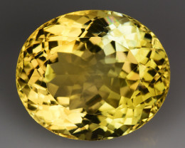 11.19 Ct Natural Citrin Top Quality Gemstone CT 10