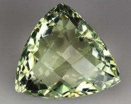 9.40 Ct Natural Prasiolite Top Quality Gemstone. PL 03