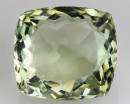 9.49 Ct Natural Prasiolite Top Quality Gemstone. PL 04