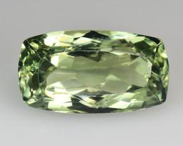 6.67 Ct Natural Prasiolite Top Quality Gemstone. PL 05