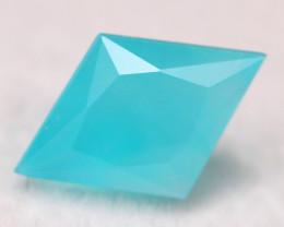 Paraiba Opal 1.41Ct Natural Peruvian Paraiba Blue Opal A1911