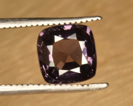 Natural Top Color Spinel 1.25 Carats