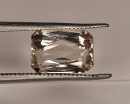 Natural Imperial Topaz 3.05 Carats