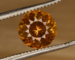 Natural Clinohumite Gemstone