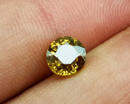 2.35Crt Natural Zircon Natural Gemstones JI61