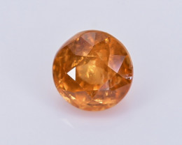 1.51 Crt Spessartite Garnet Faceted Gemstone (Rk-61)