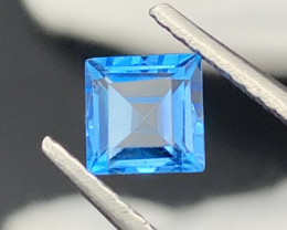 """NR"" 1.65 Carats Top Quality Natural Topaz Master Cut"