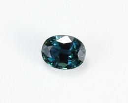 **UNHEATED** 3.01ct Lab Certified Natrual Sapphire