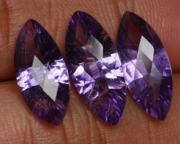 8.65 CRT AMAZING PURPLE AMETHYS-