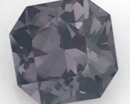 Pretty Grey Spinel - Burma Ref 2274