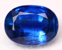 Kyanite 1.62Ct Natural Himalayan Kashmir Blue Kyanite E2107