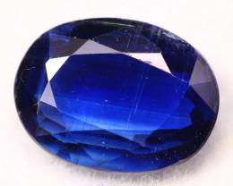 Kyanite 1.54Ct Natural Himalayan Kashmir Blue Kyanite E2108