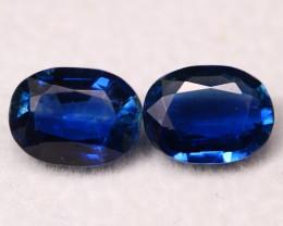 Kyanite 2.92Ct Natural Himalayan Kashmir Blue Kyanite E2109