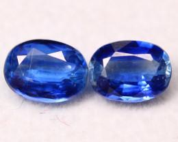 Kyanite 2.97Ct Natural Himalayan Kashmir Blue Kyanite E2110