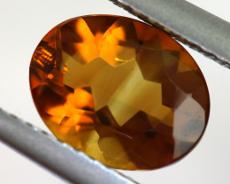 1.70- CTS  MADEIRA CITRINE FACETED   BG-555
