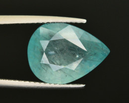 4.85 Ct Incredible Natural Grandidierite Gemstone