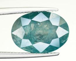 6.90 Ct Incredible Natural Grandidierite Gemstone