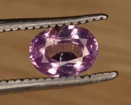0.50 CTS Rarest Natural Corundum Sapphire Gemstone