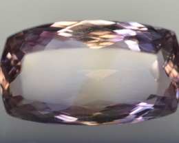 17.71 CT BOLIVIAN AMETRINE TOP CLASS LUSTER GEMSTONE AM16