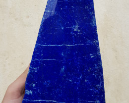 No Reserve!12000 CT Beautiful Top Polished Lapis Lazuli Tumble@Afghanistan