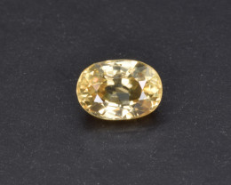 Natural Zircon 0.96 Cts Top Luster Gemstone