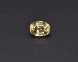 Natural Zircon 0.98 Cts Top Luster Gemstone