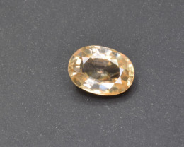 Natural Zircon 1.03 Cts Top Luster Gemstone