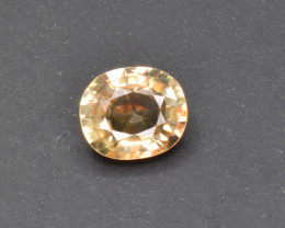 Natural Zircon 1.27 Cts Top Luster Gemstone
