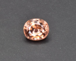 Natural Zircon 1.36 Cts Top Luster Gemstone
