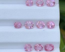 7.07 Carats Spinel Gemstones From TAJIKISTAN