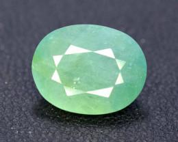 NR - 4.80 Carats Rare Natural Rare Grandidierite Cabochon
