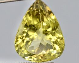 12.65 Cts Lemon Quartz Brilliant Color and Luster ~ LQ19