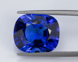 **ATTENTION COLLECTORS** 15.97ct Lab Certified Natural Tanzanite