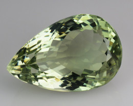 10.39 Ct Natural Prasiolite Top Quality Gemstone. PL 06