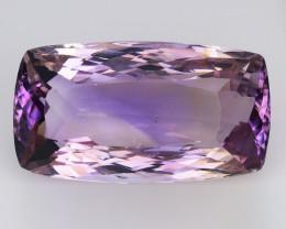 15.36 Ct Natural Ametrine Top Quality Gemstone. AM 32