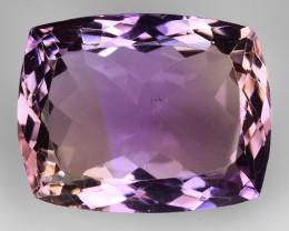 17.31 Ct Natural Ametrine Top Quality Gemstone. AM 35