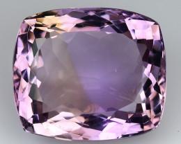 12.52 Ct Natural Ametrine Top Quality Gemstone. AM 40