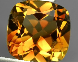 4.85 CTS CHAMPION TOPAZ WONDERFUL COLOR RARE STONE $200