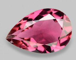 2.83 Cts Unheated Fancy  Pink Natural Tourmaline Gemstone