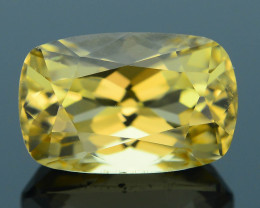 AAA Rare Sinhalite 4.18 ct Collector's Gem SKU-2