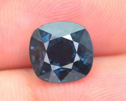 AAA Grade 2.95 ct Cobalt Tanzanian Blue Spinel SKU.7
