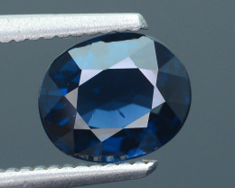 AAA Grade 2.23 ct Cobalt Tanzanian Blue Spinel SKU.7
