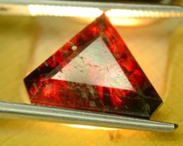 7.55 ct Manganotantalite ~ Extreme Rare Collector's Gem