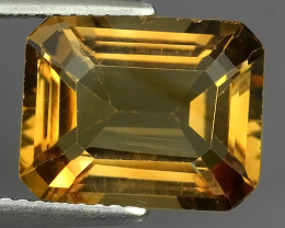 Private Auction 6.25 CTS SUPERIOR! CHAMPION TOPAZ GENUINE OCTOGON