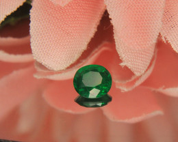 Master Cut Swat Emerald Gemstone Cut by Master Cutter